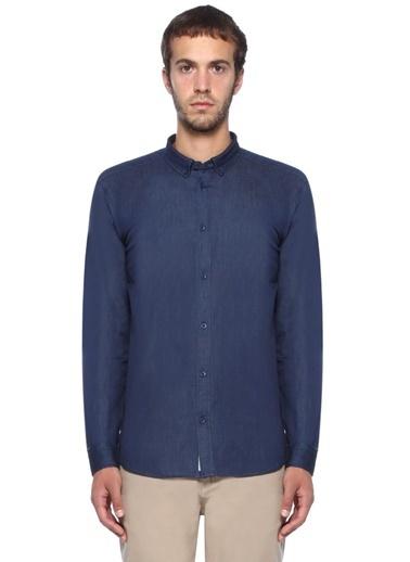 Minimum Gömlek Mavi